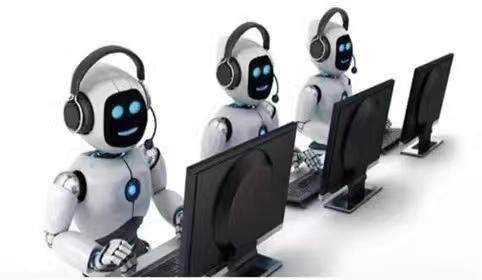 电销机器人